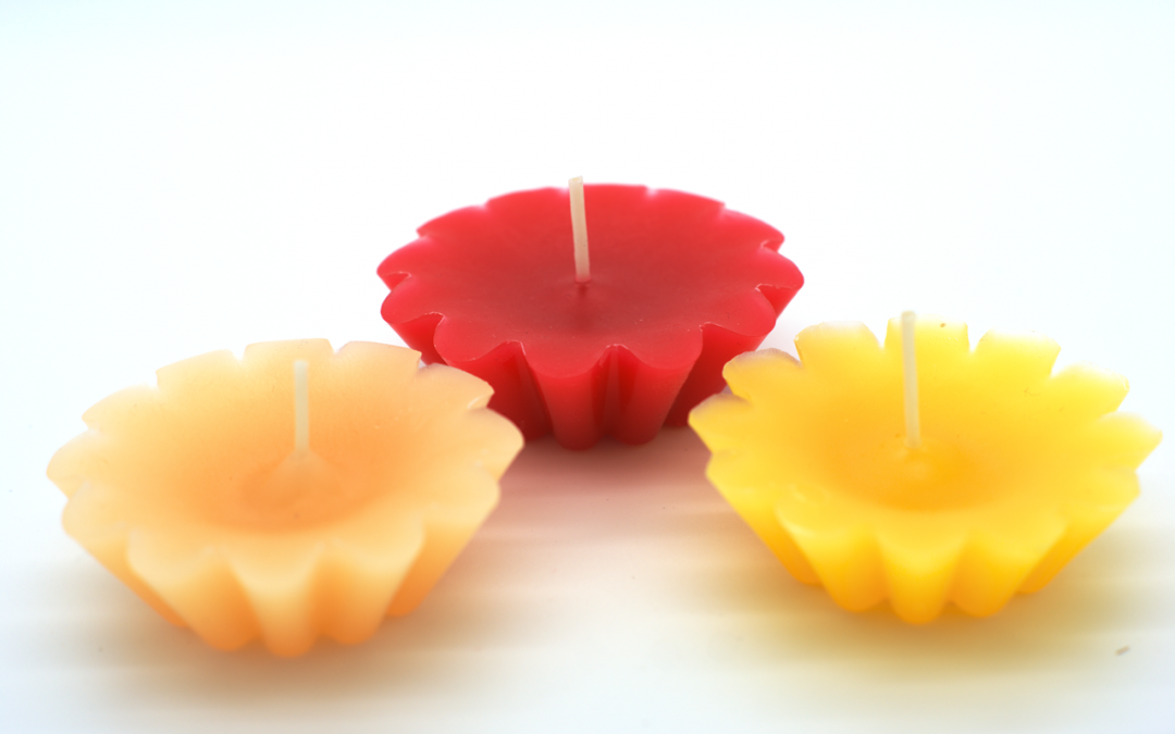 Benefits of Soy Wax Candles