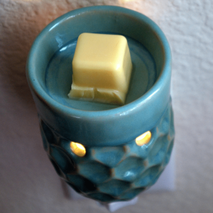 Wax melts are not dangerous for health