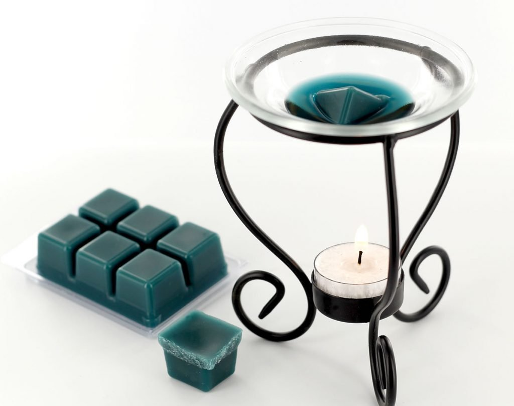 What can you put in a wax burner