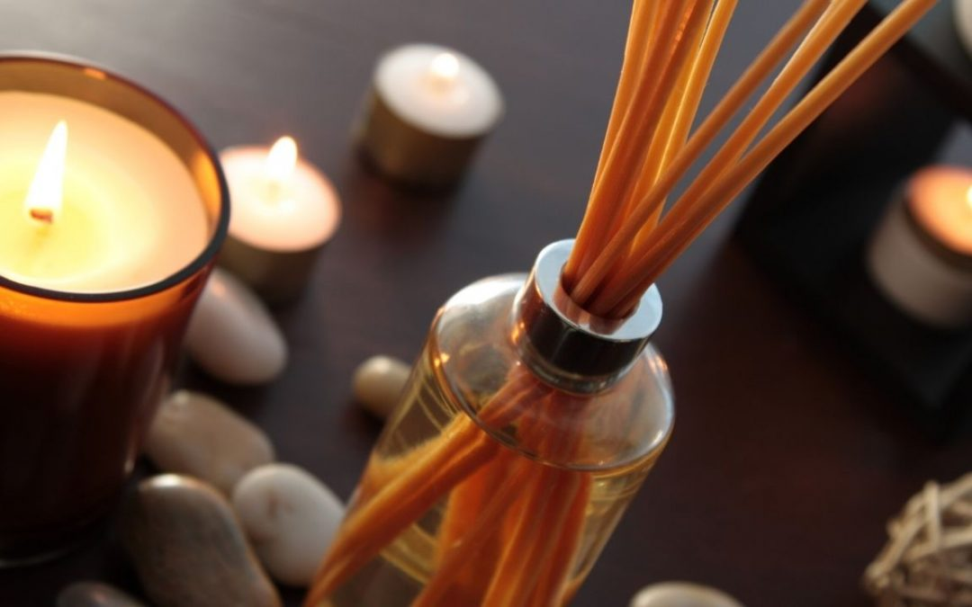 Reed Diffusers – How to Use & Get the Best Out of Them