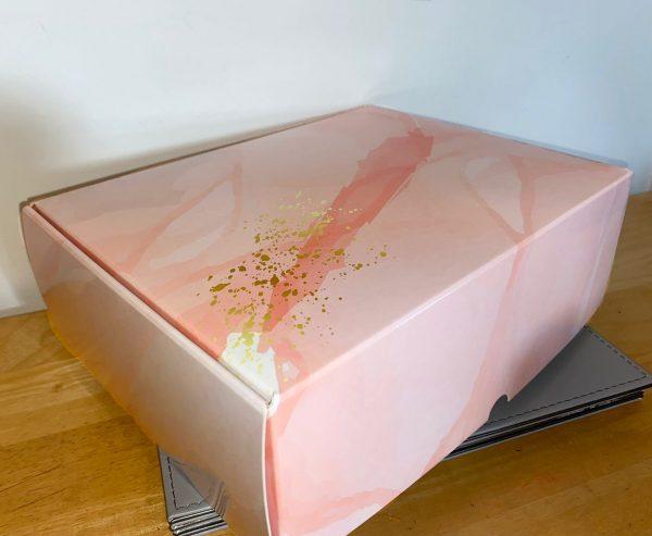 Wax Melts Hamper Box